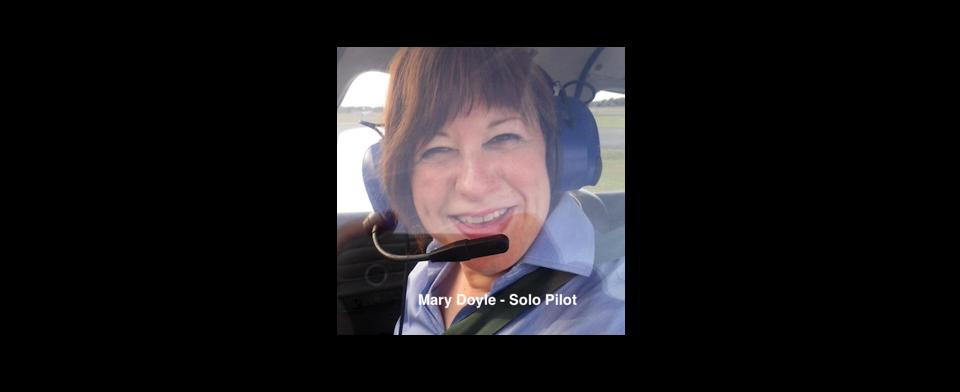 Mary Solo